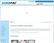 Bild Kindpac Europe GmbH