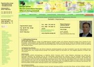 Website Energieberatung München, München Süd, München Solln  ...