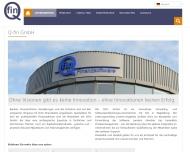Website Q-fin