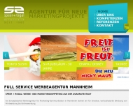 Bild Speer + Rogal Werbeagentur GmbH
