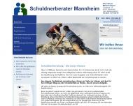 Bild Schuldnerberater Mannheim - Kostenloser Ersttermin, kurzfristige ...