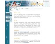 Website Gesangsschule & Stimmbildung & Klavierunterricht Braunschweig ...