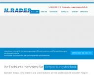 Bild Rader GmbH, Hermann