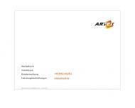 Bild Artex Werbedruck