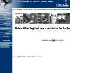 Bild Kälte Hunke GmbH Kälte-, Klima-, Lüftungs- u. Regeltechnik