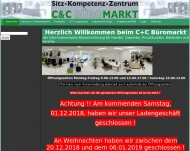 Bild C + C Büromarkt G. Meier