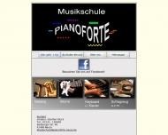 Bild Musikschule Pianoforte