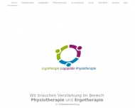 Bild Therapiezentrum am Goethering