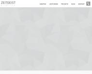 Bild ZEITGEIST GmbH