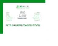Bild GLAS Kulpa Bau und Reparatur Glaserei