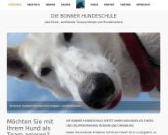 Bild Bonner Hundeschule, die Hundeschule für Bonn und Umgebung