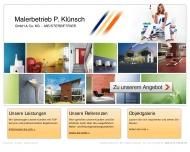 Bild Webseite  Leverkusen