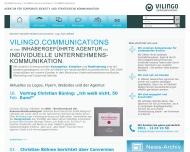 Bild VILINGO - Agentur für visuelle Kommunikation