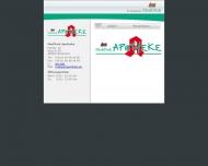 Website Arndt Fuchs