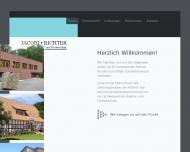 Bild JACOBI • RICHTER - Planungsbüro Elektro- und Fördertechnik ...