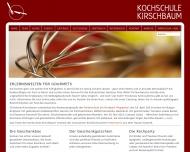 Bild Kirschbaum Kochschule