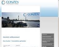 Bild Conzen & Bach Immobilien GmbH