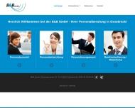 Bild B&B Gesellschaft für konnektive Personal- und Projektorganisation mbH