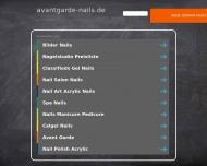 Bild Nagelstudio - Artistic Nail Design Nagelstudio in Wuppertal