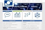 Bild Merentis DataSec GmbH