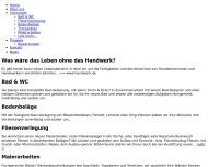 Bild HSDenecke - Ausbau, Sanierung, Renovierung, Fliesenverlegung ...