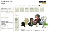 Bild Beethoven-Haus