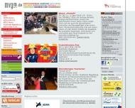 MVGM.de MVGM - Messe- und Veranstaltungsgesellschaft Magdeburg GmbH