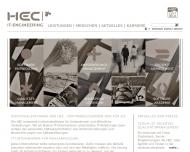 Bild HEC Hanseatische Software-Entwicklungs- und Consulting GmbH