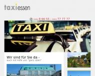 Bild Taxi Essen e.G.