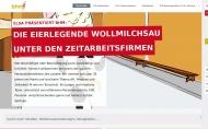 Bild bhm Outsourcing-Personalmanagement-Zeitarbeit GmbH