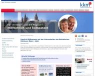 Bild Kath. Klinikum Mainz (St. Hildegardis-Krankenhaus)