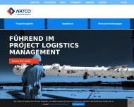 Bild NATCO GmbH Internationale Spedition
