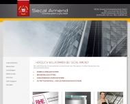 Bild Secal Amend Sicherheitstechnik GmbH