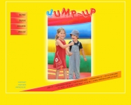 Bild Jump Up - Kinderhüpfburgen