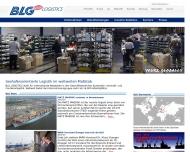 Bild BLG Industrielogistik GmbH & Co. KG