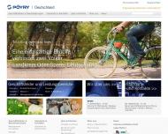 Bild Pöyry Infra GmbH