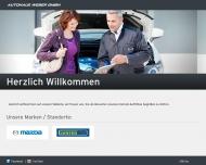 Bild Hier könnte Ihr Slogan stehen - Autohaus Weber GmbH aus Herne