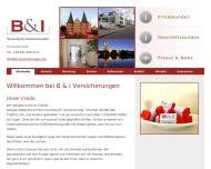Bild B & I Hanseatischer Assekuranzmakler GmbH & Co. KG