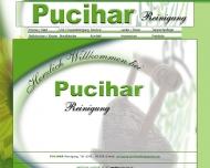 Bild Webseite Angela Pucihar Aachen