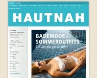 Bild HAUTNAH Dessous und so ... GmbH