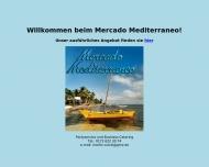 Bild Mercado-Mediterraneo Feinkost