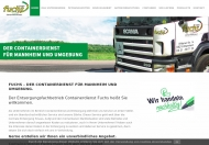 Bild Fuchs Entsorgungsfachbetrieb GmbH -