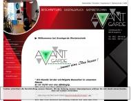 Bild Avantgarde - Willkommen bei Avantgarde Werbetechnik