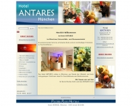 Bild Antares Hotel Hotel