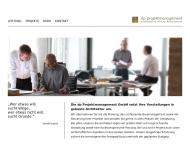 Bild dp Projektmanagement GmbH