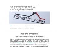 Bild Wilbrand Immobilien UG (haftungsbeschränkt)