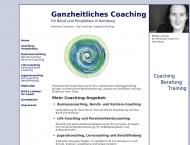 Bild Ganzheitliches Coaching - Britta Lindner