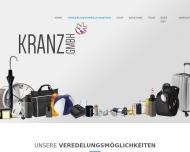 Bild Werbeartikel, Werbemittel & Werbegeschenke - Kranz Werbung ...