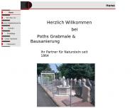 Bild Poths Steinmetzbetrieb GmbH