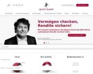 Bild quirin bank AG Darmstadt - Die Honorarberater